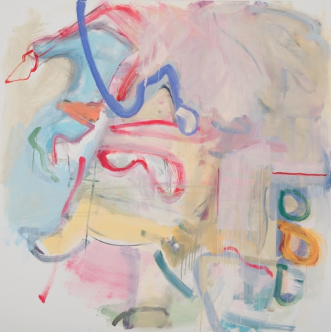 Jane Deering Gallery Gina Werfel Oil on canvas
