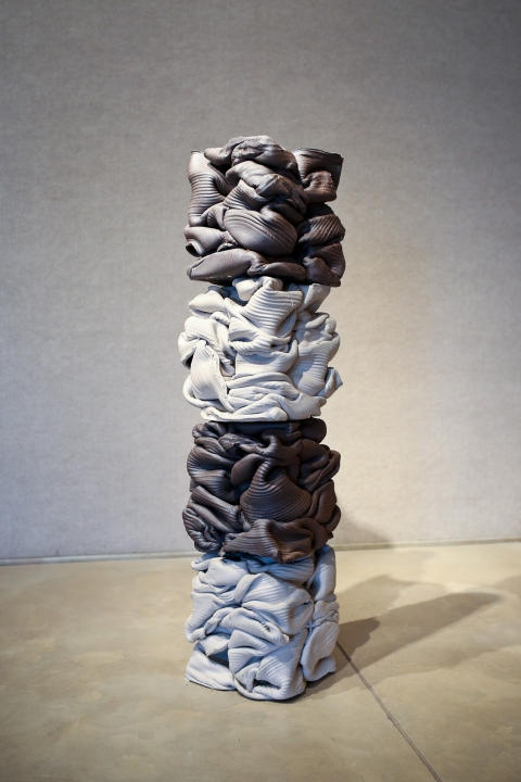 Jane Deering Gallery Exhibition:  Ceramics . 'A Thousand Hours' Ceramic