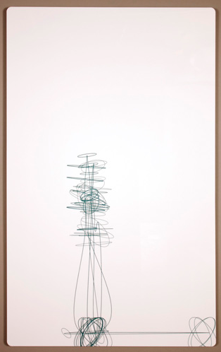 Jane Deering Gallery Exhibition: The Land Has Many Parts . selected images Drawing