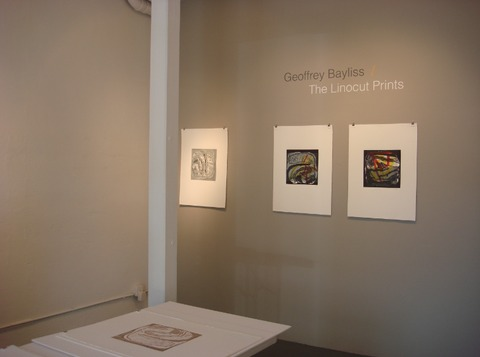 Jane Deering Gallery Geoffrey Bayliss