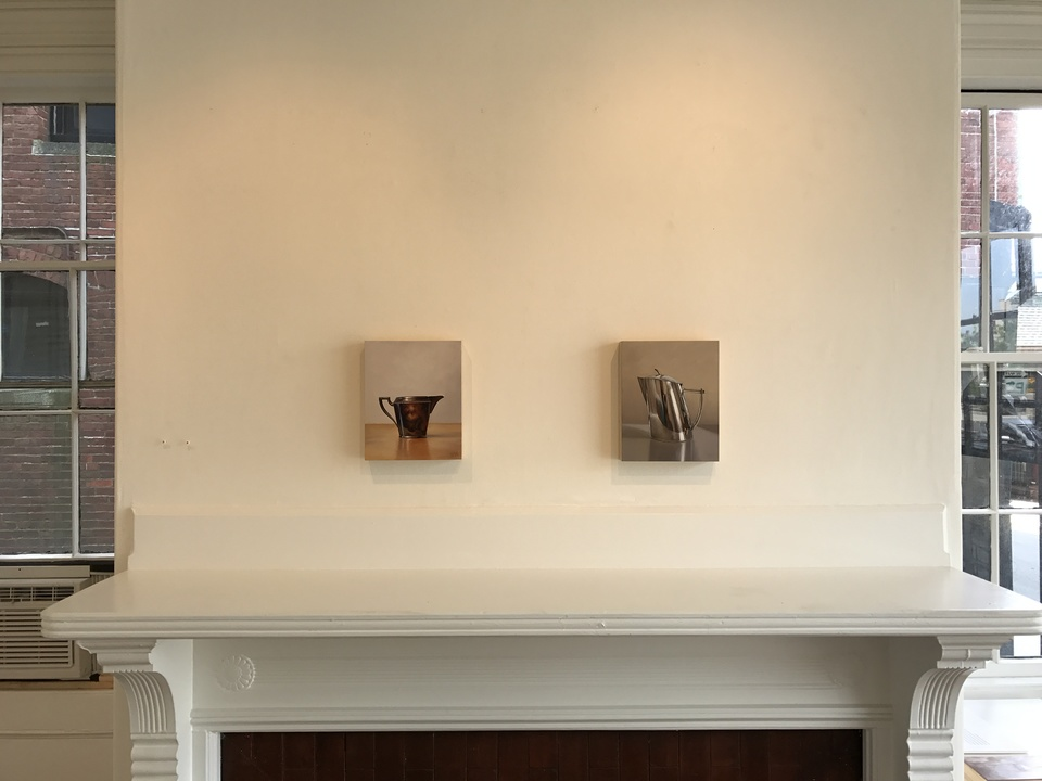 Jane Deering Gallery Exhibitions Installation shot