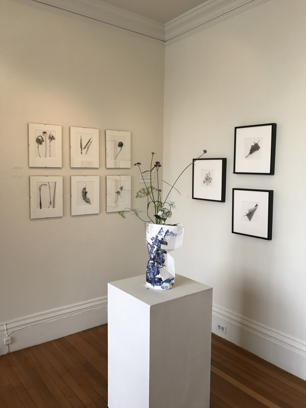 Jane Deering Gallery Archived Exhibitions Installation shot