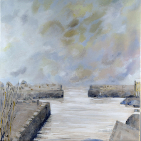 Jane Deering Gallery Archived Exhibitions Misty Lanes Cove