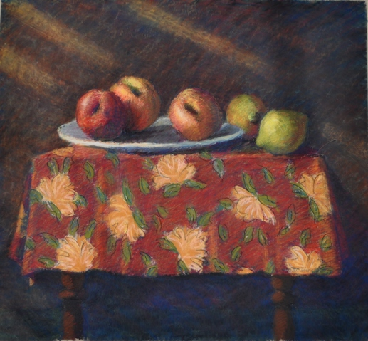 Jane Deering Gallery Archived Exhibitions Apples and Limes