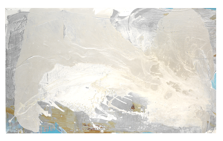 Selected Paintings Mapping Memory & Tides of Change no.11