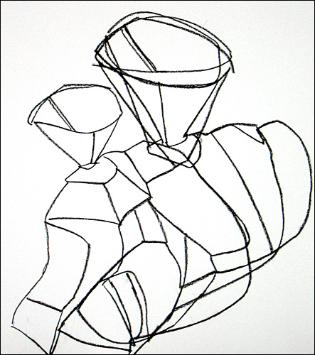 JANICE SLOANE Archive - Sculpture - Photo -Drawing