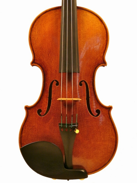 Jason Viseltear   Violins, Violas, Cellos   Modern and Baroque violin for Mircea Lazaar