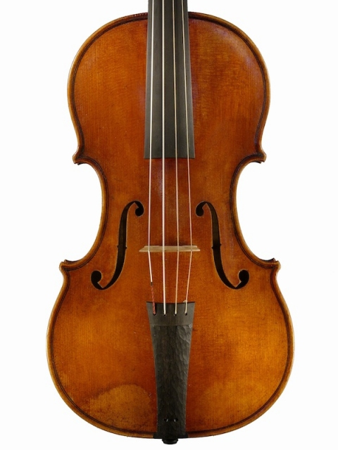 Jason Viseltear   Violins, Violas, Cellos   Modern and Baroque baroque Violin for Robert Mealy