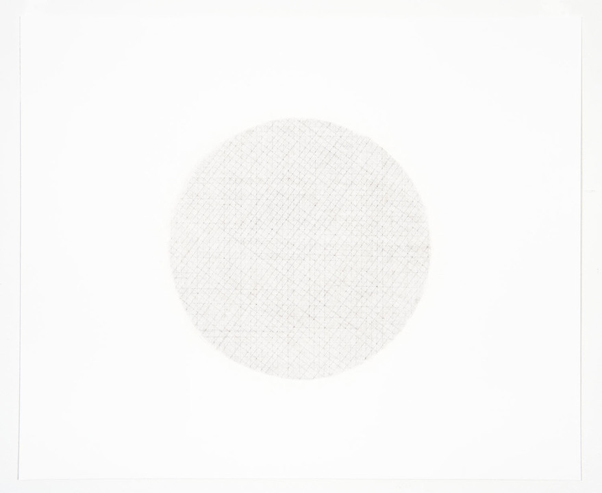 100 Drawings II, 2011 (Click on the image for further details)