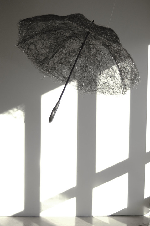 Individual Works The Umbrella, 2007