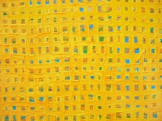 Jean Foos PAINTINGS 2009 oil on canvas