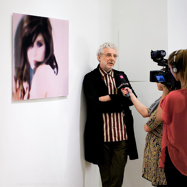 Jeanne Szilit Suppan Contemporary Solo Exhibition 2011 Digital Photography