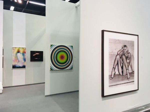 2019  ART COLOGNE