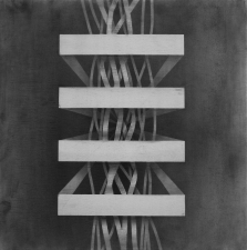 Jeff Ellse Selected works Graphite on Panel