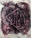 Prints Encaustic Collagraph, Drypoint