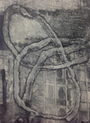 Prints Photo Intaglio, Encaustic Collagraph