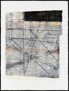 Prints encaustic medium, carborundum, drypoint