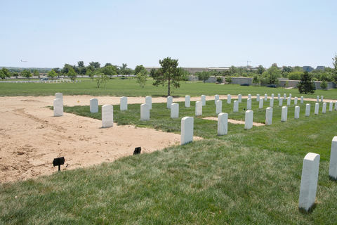 Section 57, Arlington National Cemetery