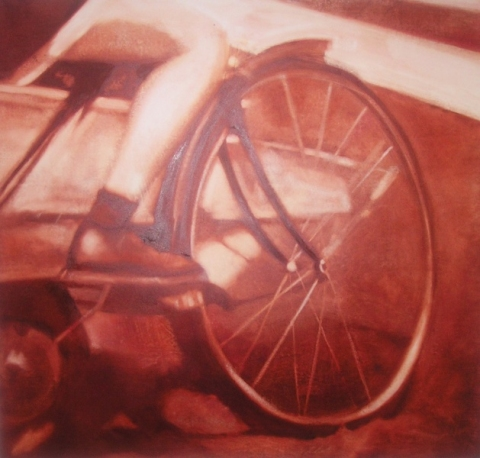 Oils Bicycle