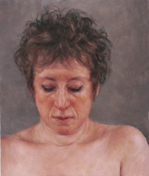 2007 Oil on canvas