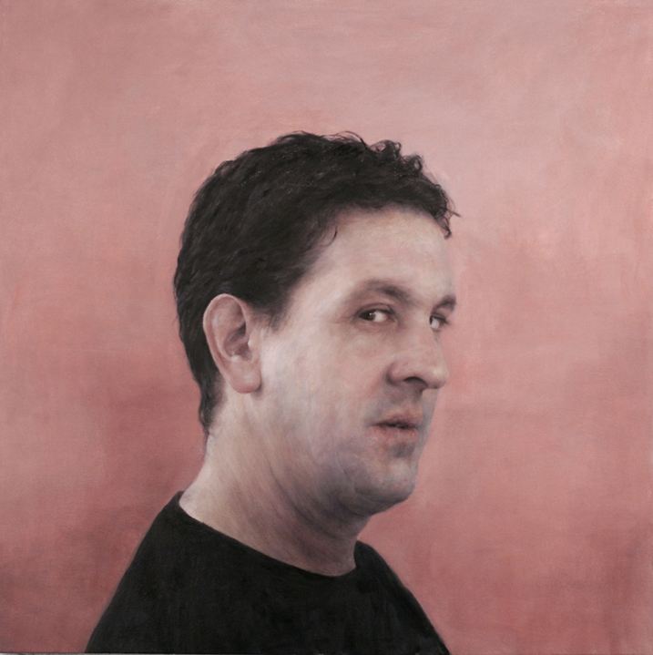 2010 oil on canvas