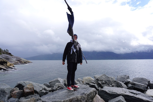 2015 . How to Wear a Hardangerfjord How to Wear a Hardangerfjord