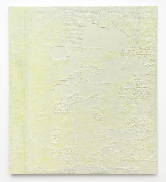 JESSICA DICKINSON With > James Fuentes > Jan 20 - Feb 28, 2021 oil on limestone polymer on panel