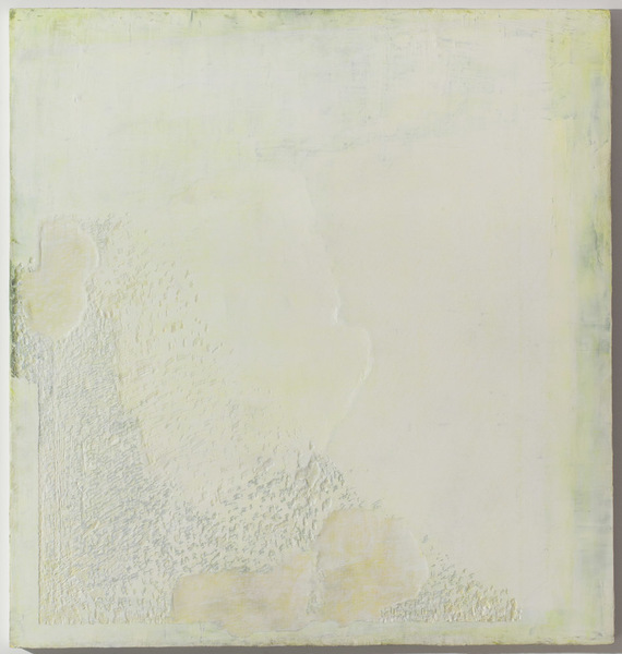 JESSICA DICKINSON remainders oil on limestone on polymer on panel