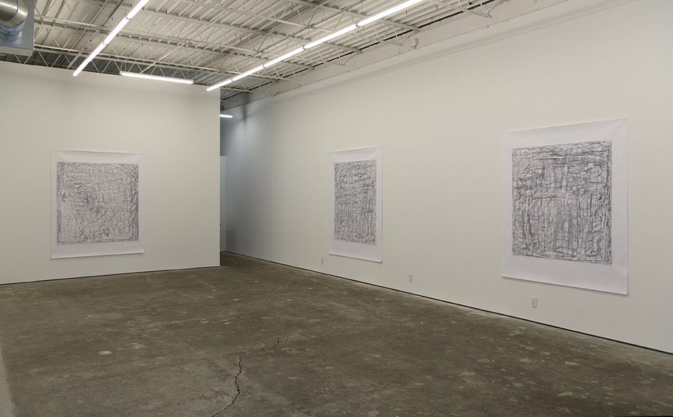 JESSICA DICKINSON final remainders: 2011-2013 > David Petersen Gallery > 2013
