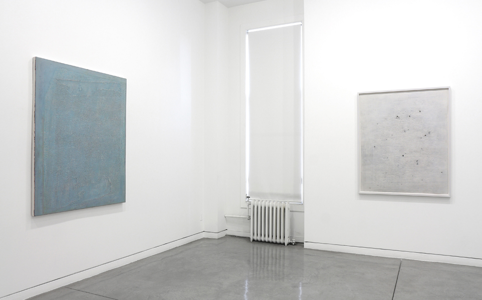 JESSICA DICKINSON Of- > Altman Siegel Gallery > 2013