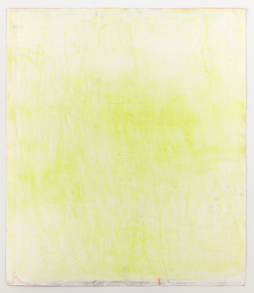 JESSICA DICKINSON Of- > Altman Siegel Gallery > 2013 pastel, graphite and gouache on paper