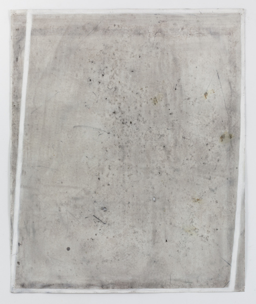 JESSICA DICKINSON works on paper pastel, graphite, charcoal, and oil on paper with holes