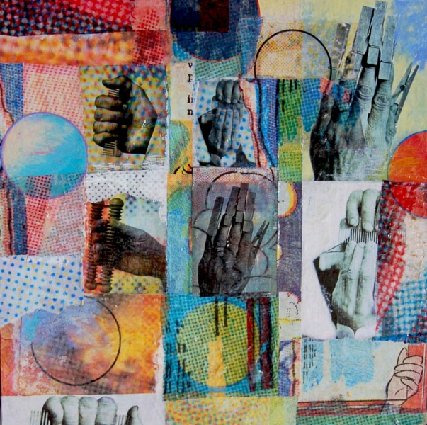 Jill Kirschen Mixed Media Mixed Media