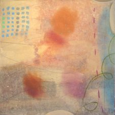 Joan K. Russell more Mixed Media on Canvas
