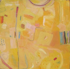 Joan K. Russell more Acrylic on Canvas
