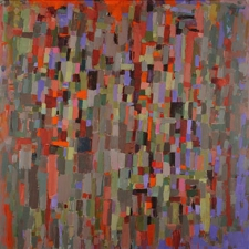 Jodie Manasevit Paintings 2004-2006 Oil on Canvas