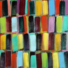 Jodie Manasevit Paintings 2002-2004 Oilon Canvas