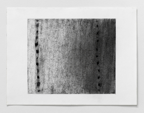 Jodie Manasevit B/W drawings 2017-20 Charcoal on paper