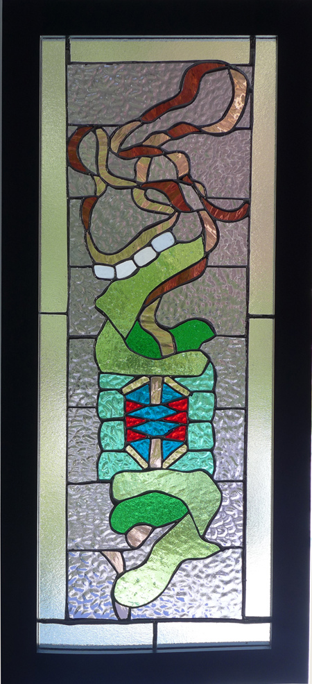 Bio-Stained Glass Degradation (26S Proteasome)  (SOLD)