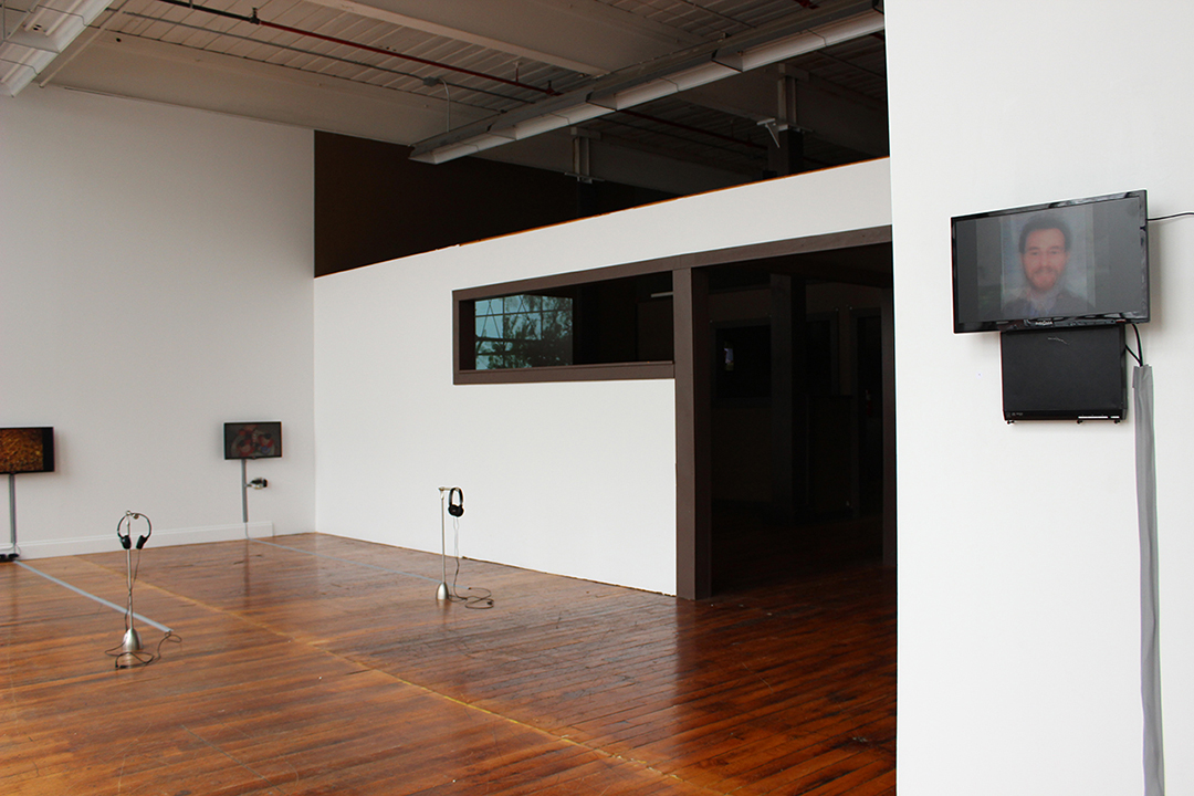The Waiting Room Exhibition