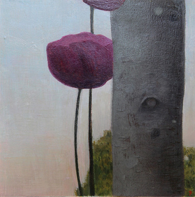 Purple Poppy, Chatwood