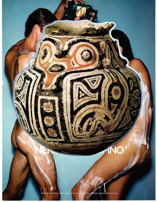 Ideas Tom Ford Pre-Columbian