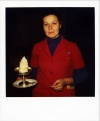 Russian Polaroids Pigment print on archival paper