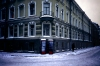 Russia 1981 Pigment print on archival paper