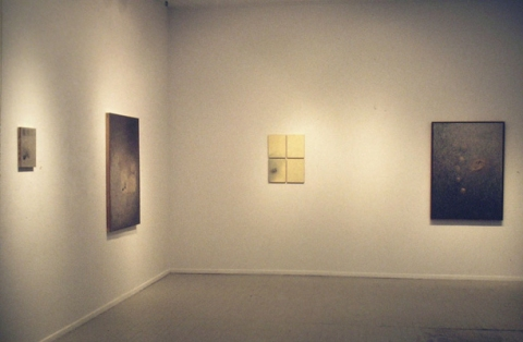 2000 Rosenbeg + Kaufman Fine Art, New York, NY