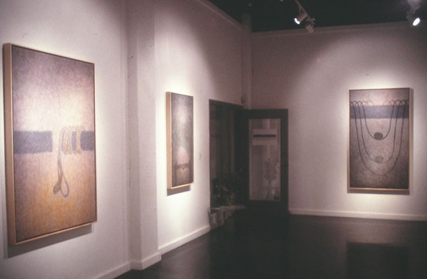 1990 Fuller/Elwood Gallery, Seattle, WA
