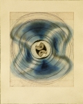 John Newman  Prints Etching, aquatint and drypoint in color