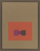 John Pittman Archive: All Work 1971-2002 Alkyd/Linen/Panel