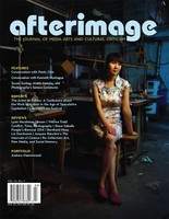 Joscelyn Jurich Criticism and Reporting Afterimage