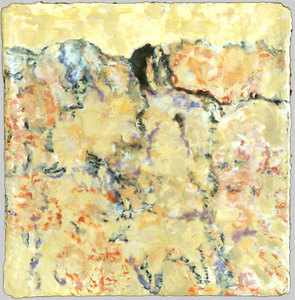 JOY J. ROTBLATT Additional Encaustics Encaustic on Wood